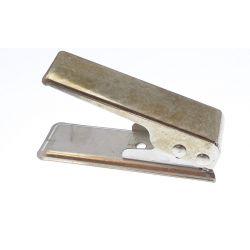 Pince coupe carte SIM pour Micro SIM pour Piece-mobile Outillage pro