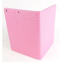 Etui protection rose tablette Apple Ipad Air