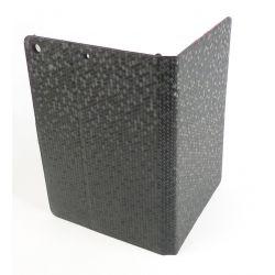 estuche protector negro de aire comprimido de Apple Ipad