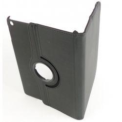 Etui rotatif noir tablette Apple Ipad Air