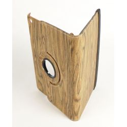 Rotary wood imitation wooden tablet Apple Ipad mini