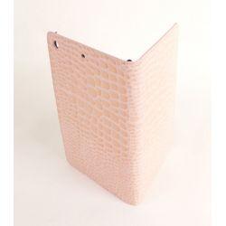 Pink crocodile protective case Apple Ipad mini