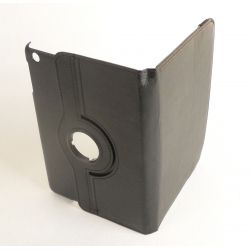 Black rotating case Apple Ipad mini tablet