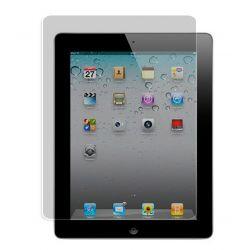 Film protection en verre trempé pour tablette Apple iPad 2