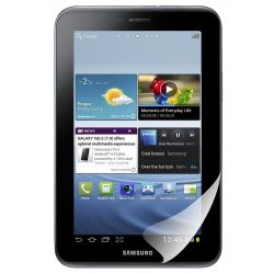 Film protection Samsung Galaxy Tab 2 7.0
