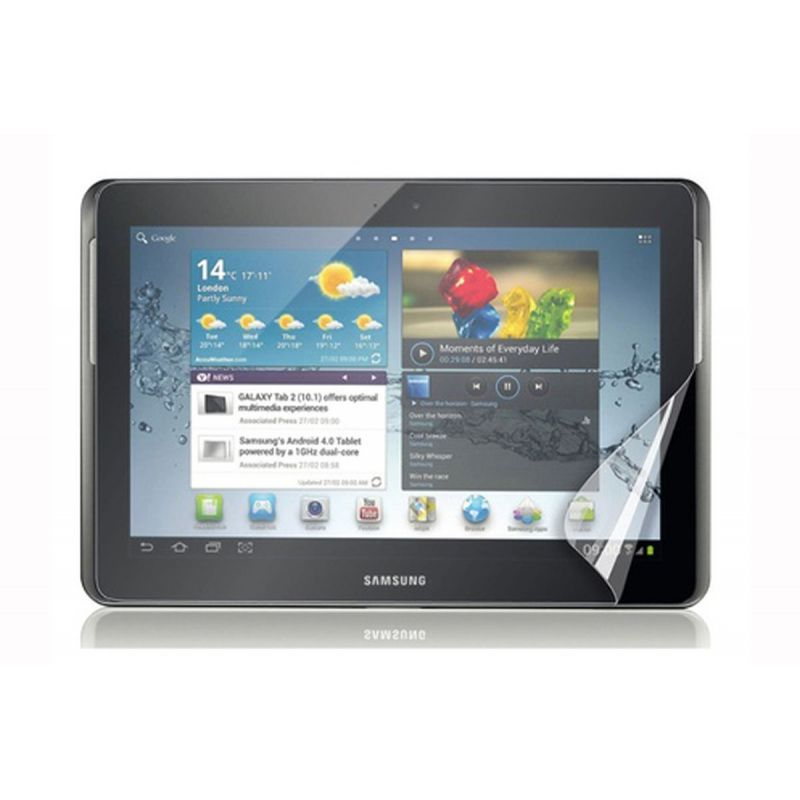 film protection samsung galaxy tab 2 10 1 livraison offerte garantie. Black Bedroom Furniture Sets. Home Design Ideas