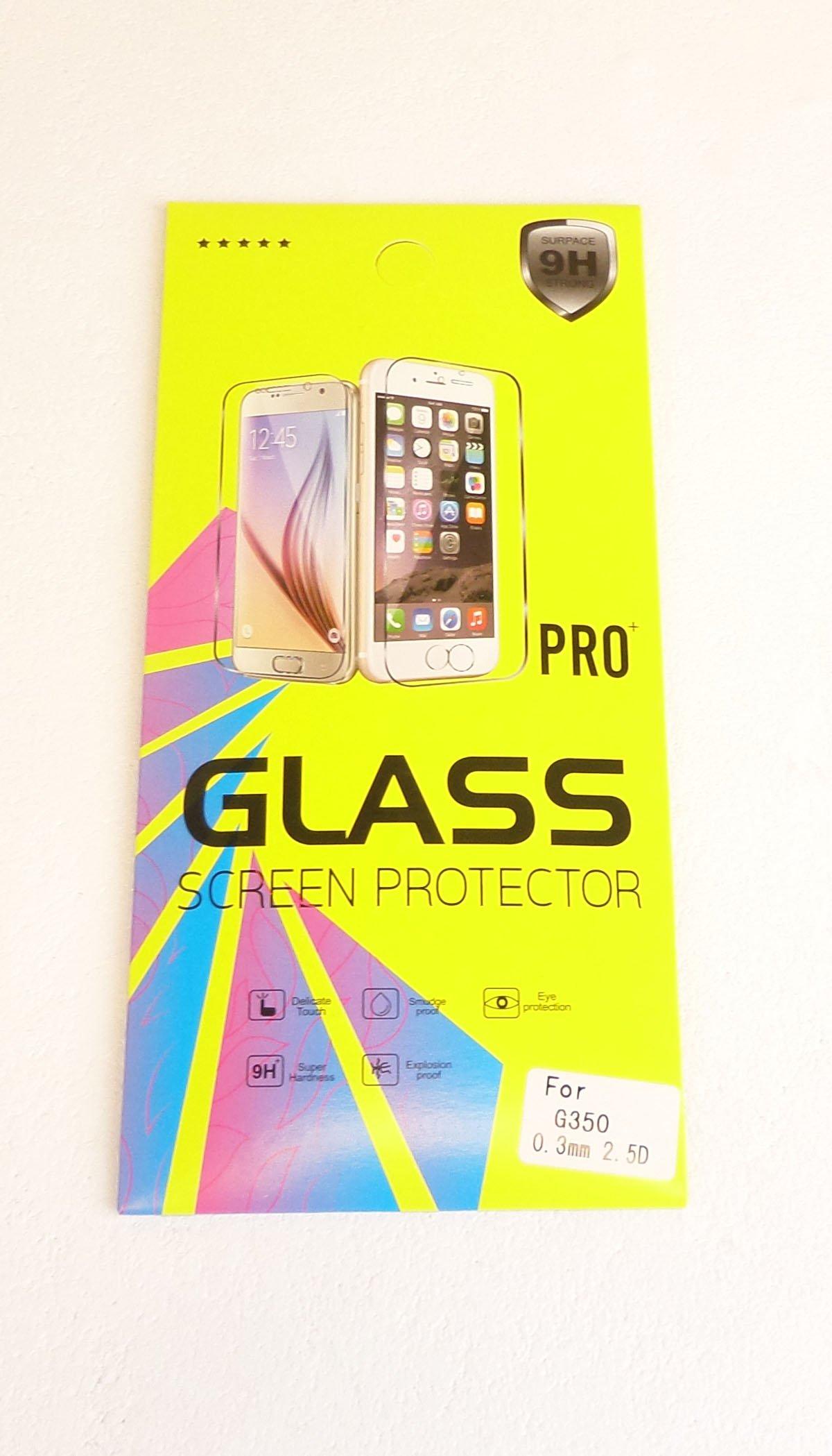 Vitre de protection en verre trempé HQ 0,25mm 9H pour Samsung Galaxy Core Plus G3500 G350