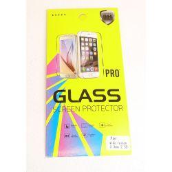 Vitre de protection en verre trempé HQ 2,5mm 9H pour Wiko Rainbow
