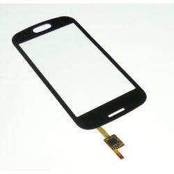 Ecran vitre tactile noir Samsung Galaxy Trend lite S7390