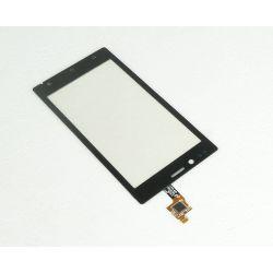 Vitre ecran tactile Sony Xperia J St26i