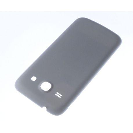 Tapa de la batería compatible tapa trasera blanca para Samsung Galaxy Core más G3500 G350