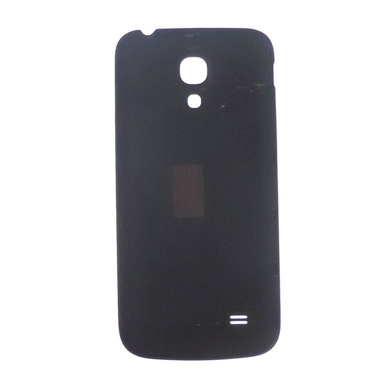 reputable site 29b1e 2509c Compatible back cover Samsung Galaxy S4 mini I9190 I9195 black battery cover