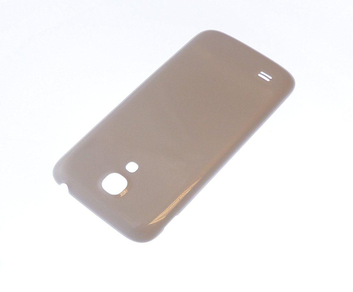 Cache arrière compatible cache batterie blanc pour Samsung Galaxy S4 mini I9190 I9195