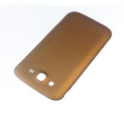 Cache arrière compatible cache batterie Or pour Samsung Galaxy Grand lite I9060 I9062