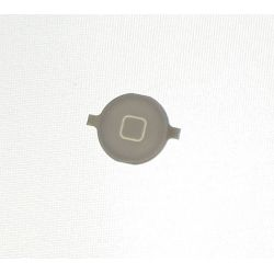 White Home Button for Apple Iphone 4G