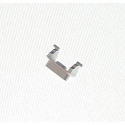 Bouton Mute Argent pour Apple Iphone 6