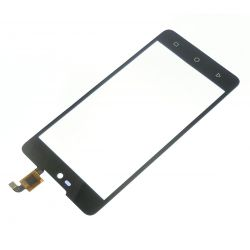 Black touch screen for Wiko Rainbow Lite