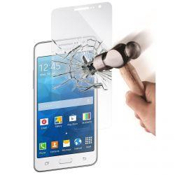 Vitre de protection en verre trempé de très haut qualité pour Samsung Galaxy grand 2 II G7106 G7105