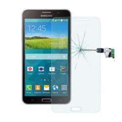 Vitre de protection en verre trempé de très haut qualité pour Samsung Galaxy Mega I9200 I9205