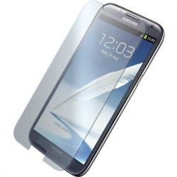 Protective glass in very high quality tempered glass for Samsung Galaxy note 2 N7100 N7105