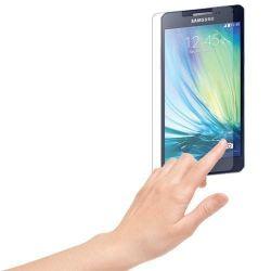 Vitre de protection en verre trempé de très haut qualité pour Samsung Galaxy note Edge N915FY