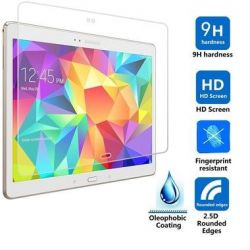 Protective glass in very high quality tempered glass for Samsung Galaxy Tab Pro 10.1 T520 T520N