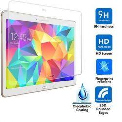 Vitre de protection en verre trempé de très haut qualité pour Samsung Galaxy Tab Pro 10.1 T520 T520N
