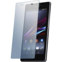 Protective glass in very high quality tempered glass for Sony Xperia Z3 L55t D6603, D6633, D6643, D6653, D6616