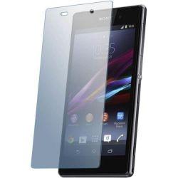 Vitre de protection en verre trempé de très haut qualité pour Sony Xperia Z3 L55t D6603,D6633,D6643,D6653,D6616