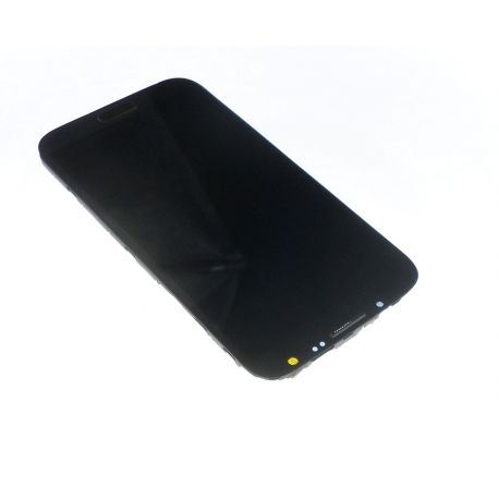 Ecran lcd et tactile et chassis Samsung galaxy note 2 N7100