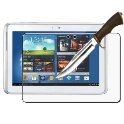 Protective glass in very high quality tempered glass for Samsung Galaxy Note 10.1 edition 2014 P600 P605
