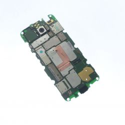 Second-hand motherboard not functional for Motorola Moto G Xt1032