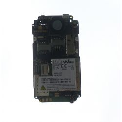 Motherboard used for Wiko Ozzy