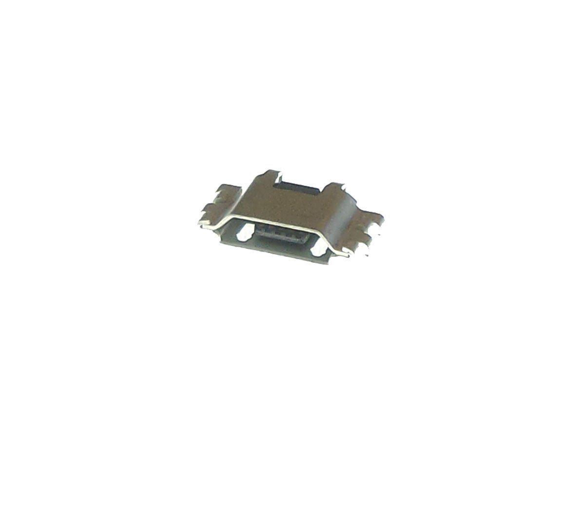 Flexible nappe de charge port USB pour Sony Xperia Z3 L55t D6603,D6633,D6643,D6653,D6616