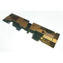 Carte mère seconde main non fonctionelle pour Samsung Galaxy TAB 2 10.1 P5100 P5110