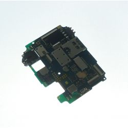 Second-hand non-functional motherboard for Wiko Birdy