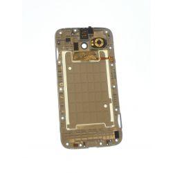 Châssis arrière pour Motorola Moto G 4G XT1039