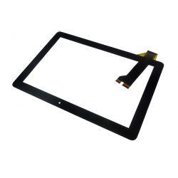 Vitre tactile noire VERSION V3.0 pour Asus MeMO Pad ME102