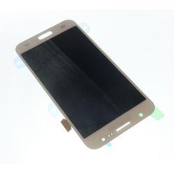 Ecran vitre tactile et LCD assemblés blanc pour Samsung Galaxy J5 J500 J500F