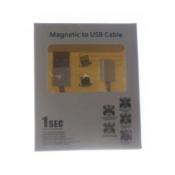 cable de carga magnética para todos los modelos