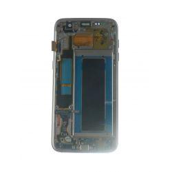 Ecran vitre tactile et LCD assemblés OR pour Samsung Galaxy S7 Edge G935F