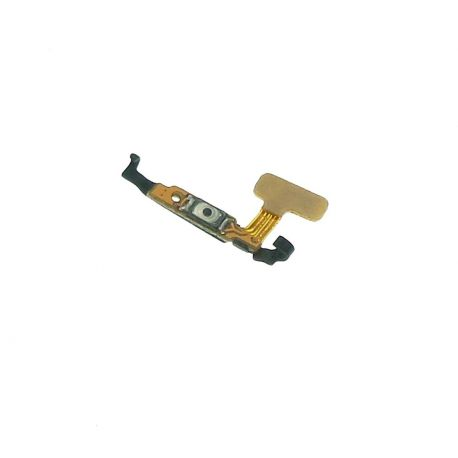 Flexible du bouton Power pour Samsung Galaxy S6 Edge G925F