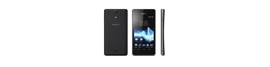Sony Xperia V Lt25i-25h C5502
