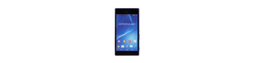 Sony Xperia M2 S50h D2302-3-4-5