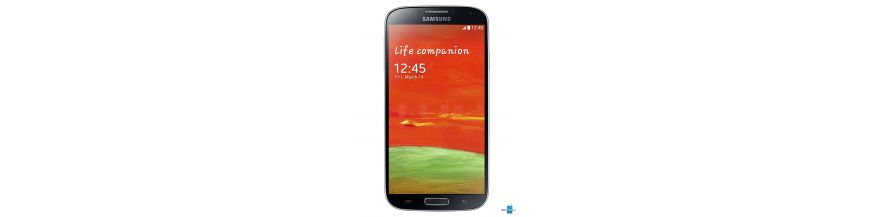 Samsung Galaxy S4 value I9515