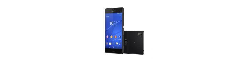 Sony Xperia Z3 L55t D6603,D6633,D6643,D6653,D6616