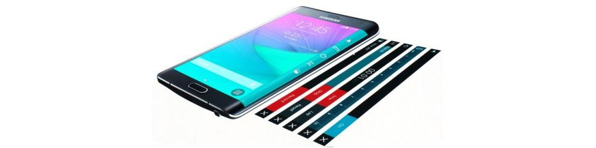 Samsung Galaxy notes Edge N915FY