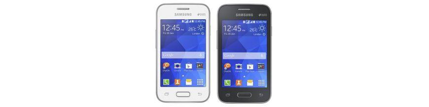 Samsung Galaxy Young 2 G130HN