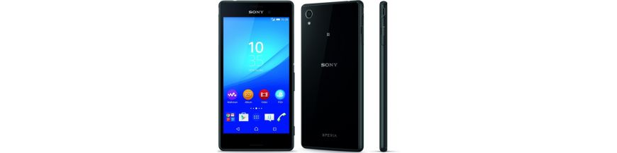 Sony Xperia M4 acquires E2303