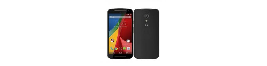 Motorola Moto G 4G 2 ème Gen XT1072